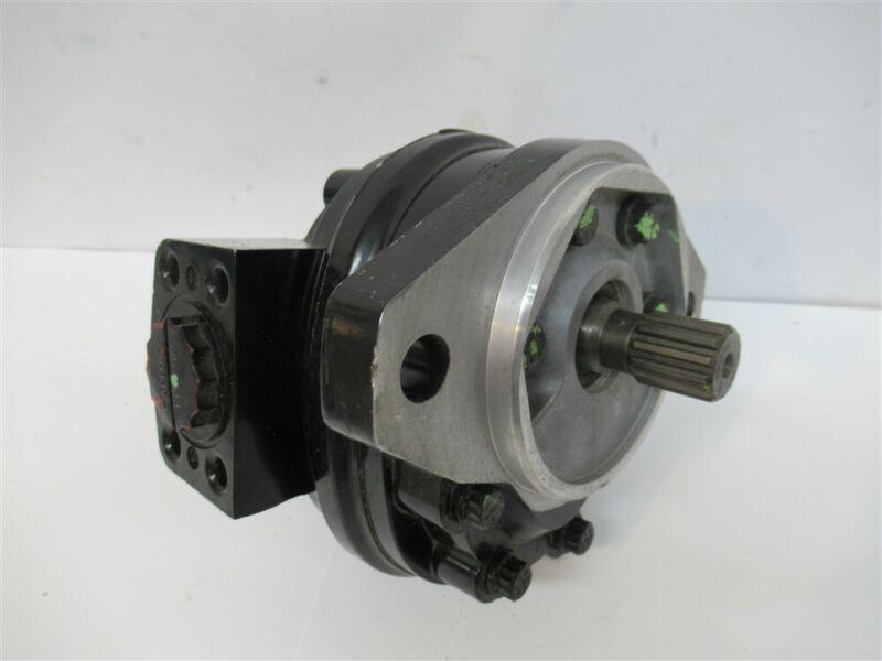 Eaton 25502-RAN, Series L2 Hydraulic Gear Pump
