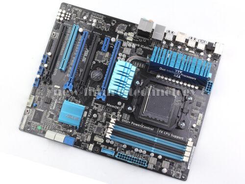 Asus ATX Motherboard 2133MHz (Socket AM3+/AM3) Multi M5A99FX PRO R2.0