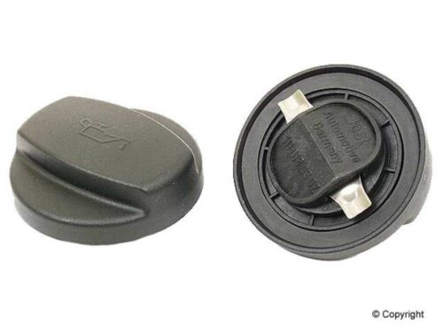 Reutter Engine Oil Filler Cap fits 1968-2009 Mercedes-Benz S500,SL500 300D 240D