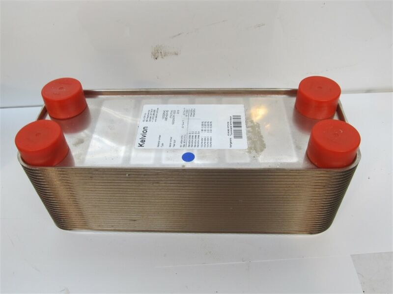 Kelvion GBE 400H-50, FN3, FN4 Brazed Plate Heat Exchanger