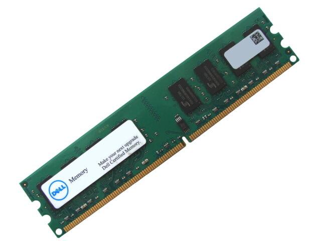 Dell SNPYG410C/2G PC2-6400U 2GB 2Rx8 DDR2 RAM Memory 800MHz CL6 240-Pin DIMM