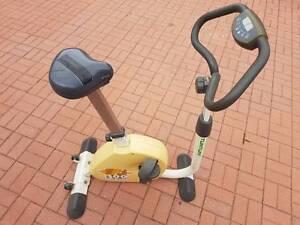 Turnturi Exercise Bike Northbridge Willoughby Area Preview