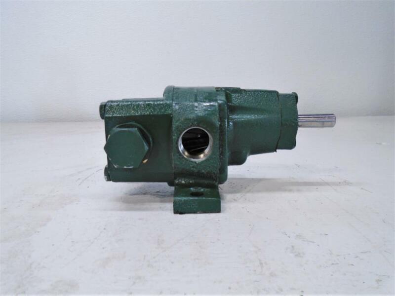 Roper Type 2 Gear Pump 2AM03