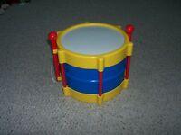 Little Tikes RhythmMaker Drum