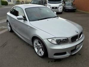 2013 BMW 1 35i SPORT Automatic Coupe Perth Northern Midlands Preview