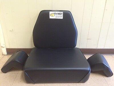 International Dresser Td8e Dozer 4pc Seat Cushion Set Td8c Ih