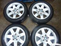 Bmw 16 inch wheels