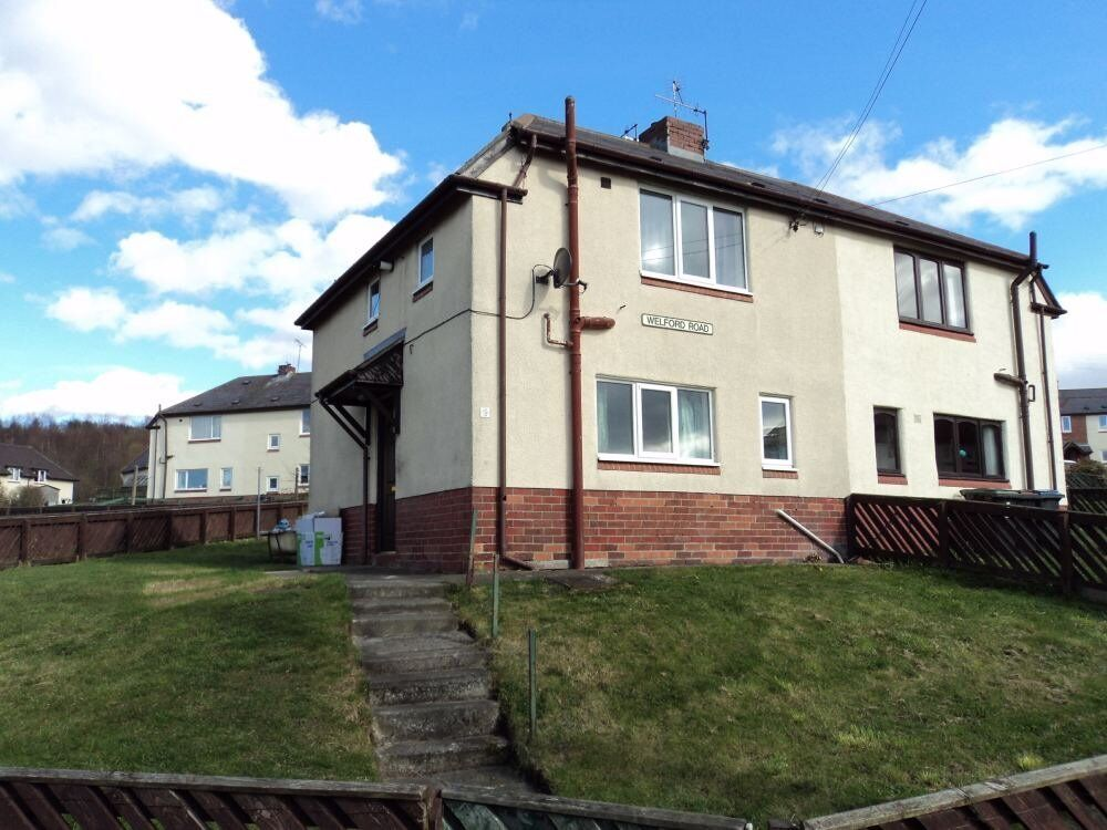 Fantastic 2 Bed Semi-Detached, Welford Road, The Grove, Consett