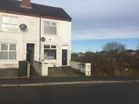 ONE BEDROOM GROUND FLOOR FLAT WITH ENCLOSED GARDEN Water Lane, South Normanton, Derbyshire