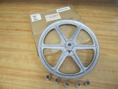 Congress Drives Ca1000x050 A Groove Pully 10363026806