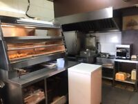 Shop to Let - Business for Sale - A1 & A3/A5 Use - Busy Road - Chingford - East London