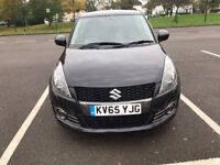 SUZUKI Swift Sport, Manual, Immaculate Condition, MOT 24/09/2018, Ideal For NEW DRIVER