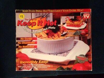 "Износа блюда THE ORIGINAL ""KEEP IT"