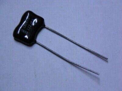 12 Sangamo Cm06fd122jp3 1200pf 5 500v Silver Mica Capacitors
