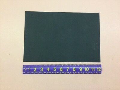 Black Kydex Plastic Sheet .093332 X 8 X 12 Haircell Finish Thermoforming