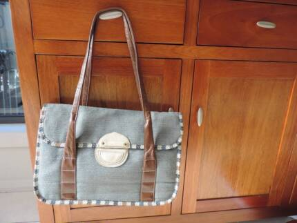 Spencer and Rutherford Handbag