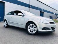 2009 59 REG Vauxhall Astra 1.6 i 16v Design Sport Hatch 3dr - BARGAIN - 12 MONTHS MOT - CAT C