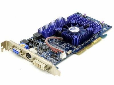 Hercules 631 5058819 3D Prophet III GeForce 3 Ti 500 64MB DDR PC AGP Grafikkarte