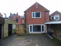3 bed propety in belper with parking