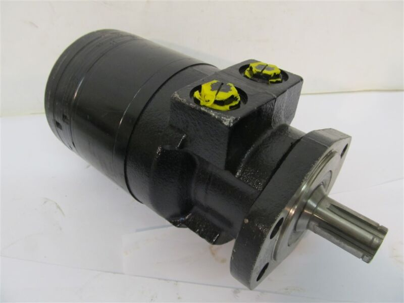 Pinson Truck Equipment Co. / Parker PHM-105, Hydraulic Motor