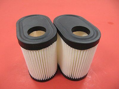 NEW pack of 2 Paper Air Filter Replaces Tecumseh Part  (Tecumseh Paper Air Filter)
