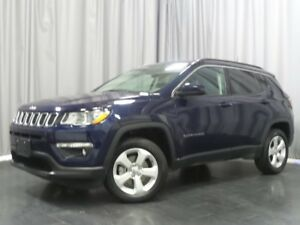 2018 Jeep Compass North 4WD*Accident Free/Local Vehicle*