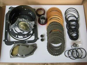 Ford Automatikgetriebe C4  Überholsatz Bj 1964-69. Mustang Torino F100