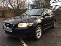 2008 VOLVO S40 1.6 FULL SERVICE HISTORY! IMMACULATE