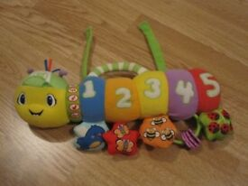 Leapfrog Baby Counting Pal