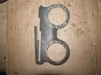 ARMY 45 SHIFTER GATE MILITARY SIDE VALVE FLATHEAD CHROME 3 SPEED