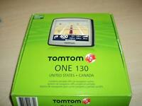 TomTom ONE 130 GPS