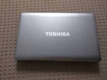 TOSHIBA Satellite Laptop Herston Brisbane North East Preview