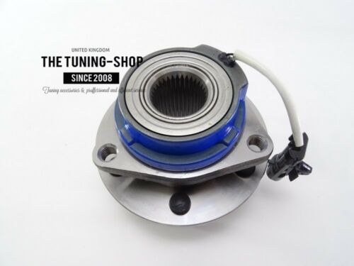 Wheel Bearing & Hub Assembly 513236 ULTRA/TTB – Front With Sensor ABS For BUICK
