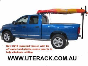 kayak rack canoe carrier 4x4 rack surf ski rack double kayak rack