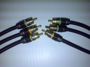 Monster Component Cable