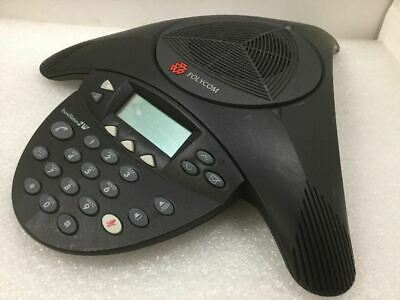 Polycom Soundstation 2w Audio Conferencing Phone 2201-07880-001