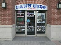 ePawn - BUY - SELL - LOAN - Uptown Pawn shop in Richmond Hill