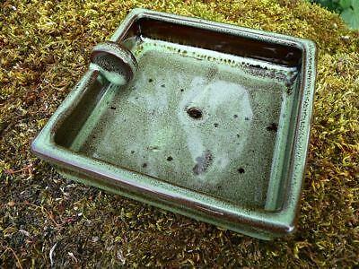 Hedgehog Snack Bowl - Ceramic dish feeder