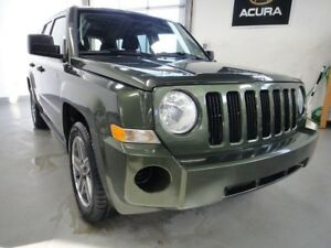 2009 Jeep Patriot North,4X4,ALL SERVICE RECORDS,0 CLAIM