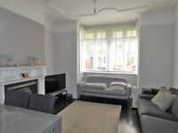 Lovely 1 Bedroom Flat with Garden