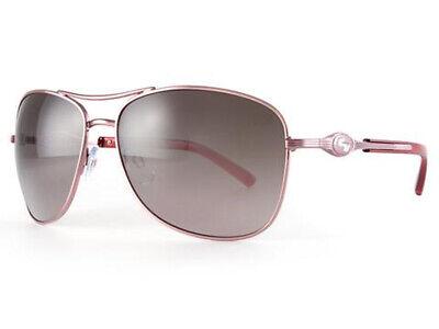 Sundog Golf Ladies Freestyle TrueBlue Golf Sunglasses Pink with Grey Lens