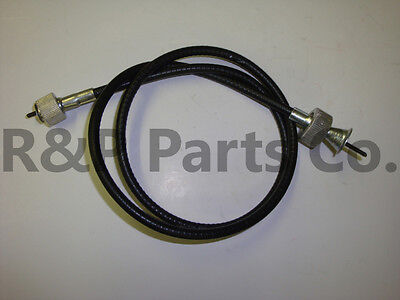 Tachometer Cable For Farmall Ih 240 300 330 350 350 404 424 444 2424 363811r92