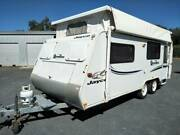 Jayco Freedom with Ensuite Dardanup Area Preview