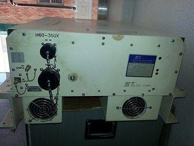 St Keltec Corp. H60-350x Twttraveling Wave Tube Amplifier
