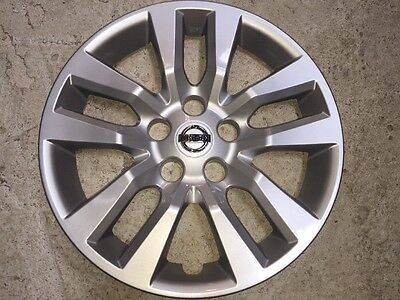 53088 New Nissan Altima Hubcap Wheel Cover 16