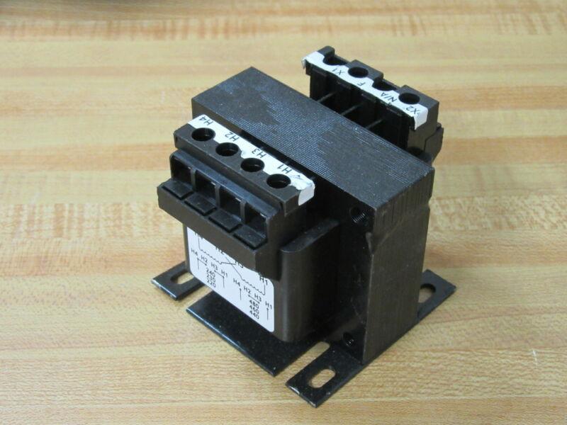 Siemens KT8050 Transformer W/O Fuse Block