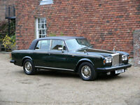 1978 Bentley T2
