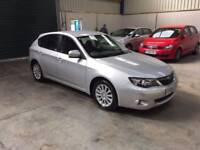 2008 Subaru Impreza r2.0cc 4wd fsh excellent condition guaranteed cheapest in country