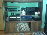 Armoire pour tele - TV/entertainment cabinet