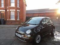 Fiat 500 Lounge 1.4L 2008